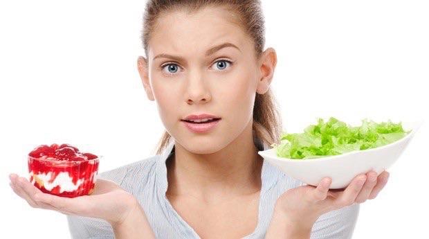 научный подход к питанию