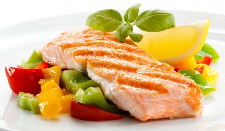 Продукты - Белково-овощная диета