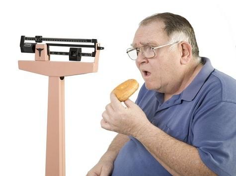 больной сахарным диабетом