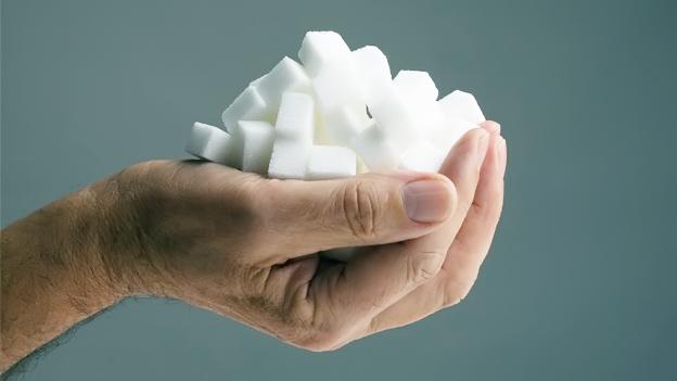 сахар в крови повышается