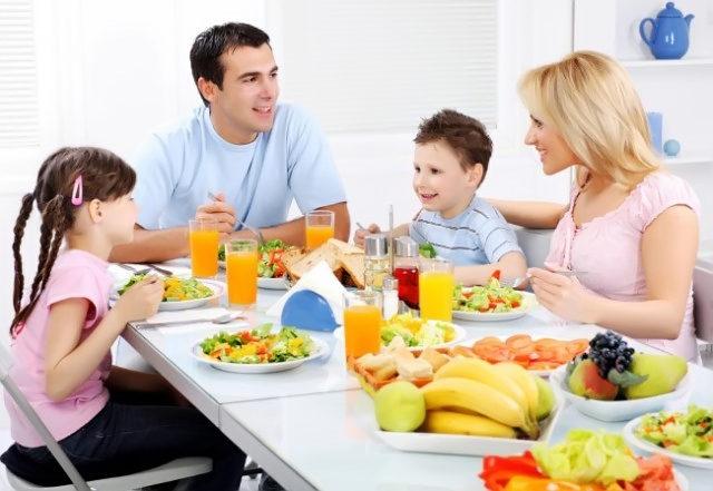 питание диета