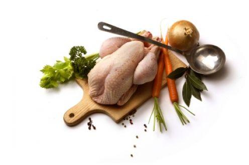 курица диета