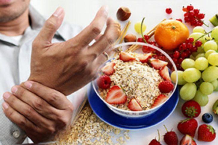 Рекомендации по питанию при болезнях суставов мрт коленного сустава прочитать