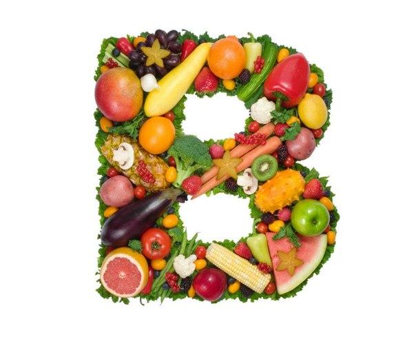 витамин B сыр
